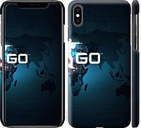 "Чехол на iPhone XS Max Counter-Strike: Global Offensive ""2756c-1557-18924"""