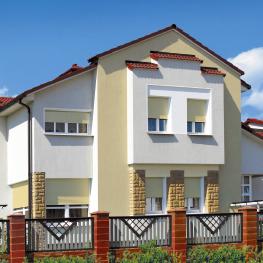Роллеты для котеджей и частных домов