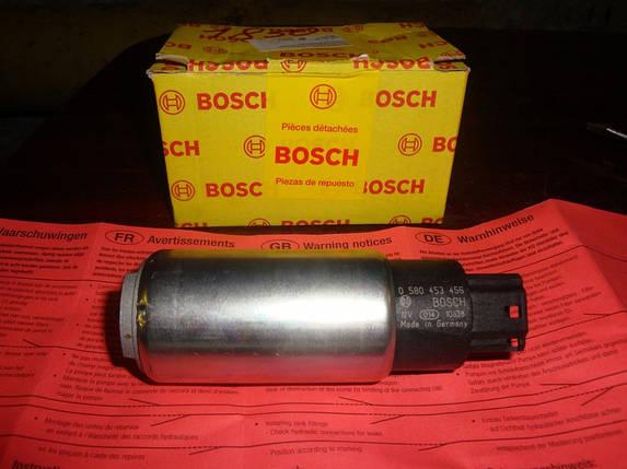 Электробензонасос Bosch 0 580 453 456, фото 2