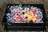Уголь древесний 2,5 кг, фото 2