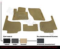 Велюровые (тканевые) коврики в салон Lexus LX 570