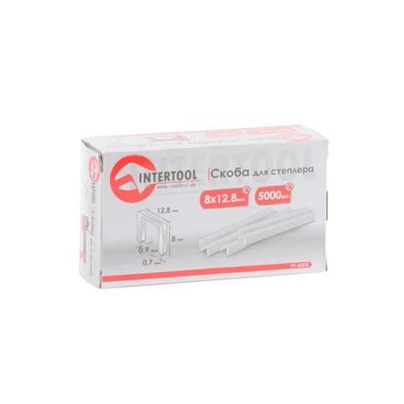 Скоба для степлера INTERTOOL PT-8008, фото 2