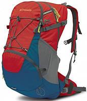 Туристический рюкзак Pinguin Air 33 PNG 317.Red, 33л, красный
