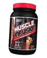 Muscle Infusion Black 908г Шоколад с арахисовым маслом (29152001)