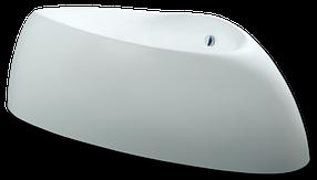 Нестандартная акриловая ванна Paa Organic