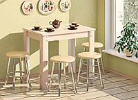 Стіл кухонний  С-12 Комфорт Меблі / Стол кухонный С-12 Комфорт Мебель, фото 1