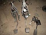 Педалі на вектра б , фото 2