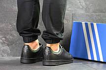 Кросівки чоловічі Adidas Stan Smith ,чорні 44р, фото 2