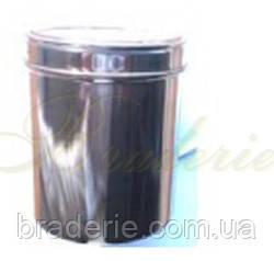 Банка для сыпучих продуктов Sapir SP-2012 IA14