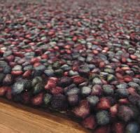 Мохнатые ковры, купить войлочные ковры Киев,  ковры шегги с рисунком, ковры2*3, фото 1
