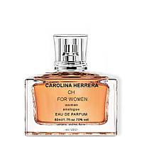 Женские духи Carolina Herrera CH 50ml analog