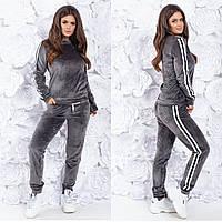 22f5db32 Костюм спортивный женский молодежный размеры S-XL купить оптом со склада  7км Одесса