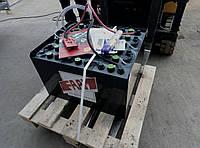 Аккумуляторная батарея FAAM 4PzS240-24V для поломоечной машины KARCHER B90