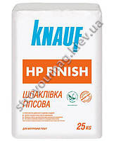 Кнауф ХП Финиш Шпаклевка (25кг) Knauf