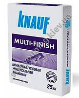 Кнауф Мульти-Финиш (25кг) Шпаклевка Knauf