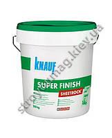 Пастообразная шпаклевка Knauf Sheetrock Finish 28 kg
