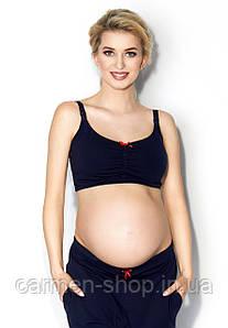 Бюстгальтер мягкий MITEX EASY BRA (для кормящих и беременных)