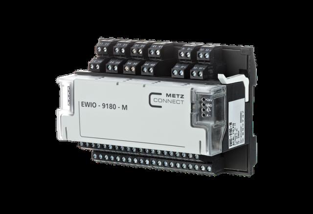 Модули ввода/вывода Ethernet IO
