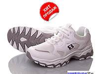 Подростковые  кроссовки р 36 (код 4865-00)