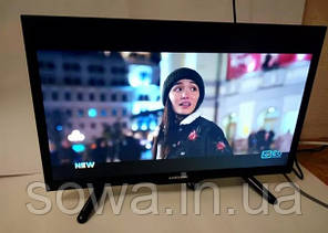 ✔️ Телевизор Samsung 24 дюйм / Т2 тюнером  HD Ready (1366х768), фото 2