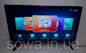 ✔️ Телевизор Samsung 24 дюйм / Т2 тюнером  HD Ready (1366х768), фото 3