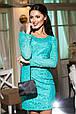 Платье женское модное стильный принт размер 44-48, купить оптом со склада 7км Одесса, фото 2