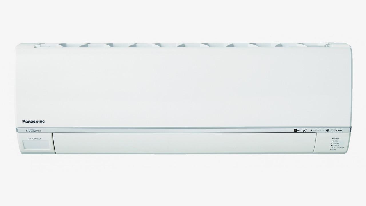 Кондиционер Panasonic CS/CU-E15RKD Deluxe (40 м.кв)