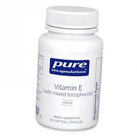 Vitamin E 90гелкапс (36361020)