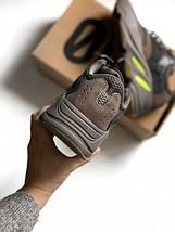 Мужские кроссовки adidas Yeezy 700 Mauve, фото 3