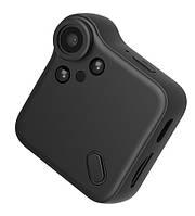 Мини камера CAMSOY С1S Wi-Fi с датчиком движения ip p2p