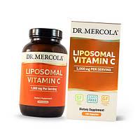 Liposomal Vitamin C 180капс (36387008)