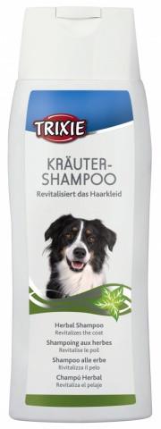 Trixie Herbal Шампунь з натуральними травами для собак, 250 мл