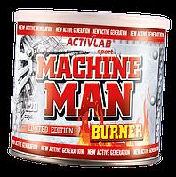 Machine Man Burner 120капс (02108009)