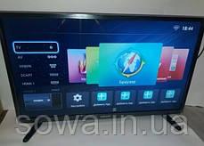 "✔️ Телевизор Samsung 24"" дюйма + Т2 тюнер | Производитель Корея, фото 3"