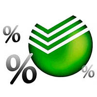 "Увеличение процента при оплате на карту ""Сбербанка России""!"
