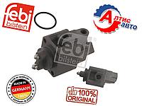 Клапан КПП делитель повышенных пониженных передач MAN ZF F2000, F90,E M 2000 L HOCL Ман