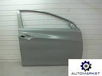 Дверь передняя правая Hyundai Elantra 2011-2016 (MD), фото 1