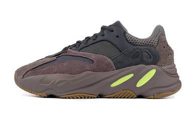 Мужские кроссовки adidas Yeezy 700 Mauve