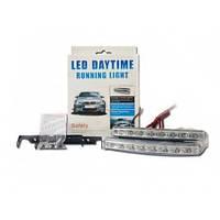 Дневные ходовые огни DRL 8 LED ДХО DR-2 030, фото 1