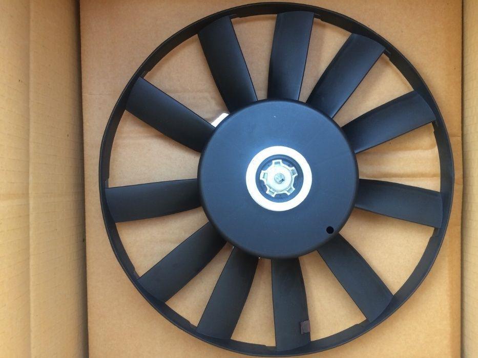 Вентилятор радіатора VW Golf 2/B-3 @305