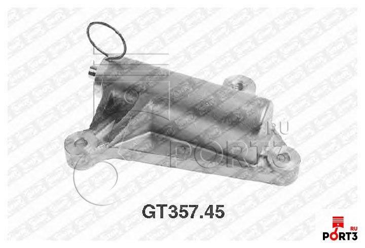 Виброгаситель ремней Audi A4/A6 1.8T/E VW B-5 1.8T/E GT357.45