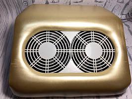 Вытяжка на 2 вентилятора 48вт