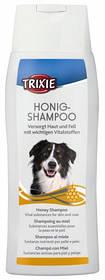 Trixie Honey шампунь для собак с медом, 250 мл