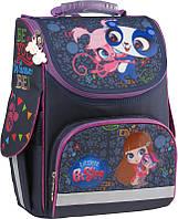 Рюкзак шкільний каркасний Kite 2015 Pet Shop PS15-501-2S