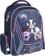 Рюкзак шкільний Kite 2015 Pet Shop PS15-535S