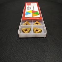 TNMG160412 WM LP2002 Ceratizit  Пластина твердосплавная трехгранная