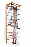 Деревянные шведские стенки «Комби-2-240», фото 3