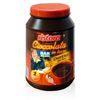 Очень вкусный и полезный горячий шоколад!