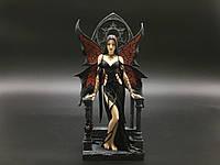 Коллекционная статуэтка Veronese ARACNAFARIA BY ANNE STOKES WU75044AA