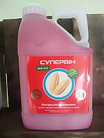 Супервін, протруйник на пшеницю, ячмінь, горох, соняшник (аналог Вінцит)